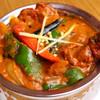 インディアンレストラン アンキットの気持ち - 料理写真:
