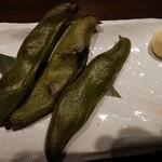 88020772 - 炙り空豆