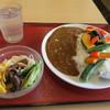 折尾永犬丸食堂 - 料理写真:僕のランチ&サパー♡