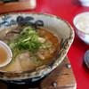らあ麺と餃子のお店 たか和 - 料理写真: