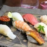 寳の谷 - 料理写真: