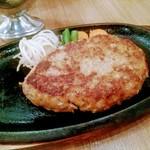 ステーキハウス桂 - 料理写真: