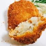 鮮魚と惣菜の専門店 ちょっ菜屋 - 料理写真:高岡コロッケ 65円
