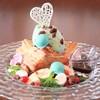 レストラン セレンディップ - 料理写真:チョコミントパイ