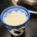 88027679 - 出汁スープ