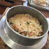 釜めしの店 やか多 - 料理写真:カニ釜飯