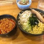 88030359 - 辛みそつけ麺