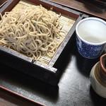 平成庵 - お蕎麦