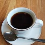 門前喫茶 Norah - コーヒー