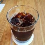 門前喫茶 Norah - アイスコーヒー