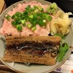 笹巻けぬきすし総本店 -