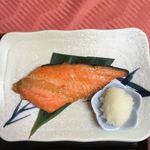 ホテル大将 - 塩鮭