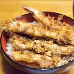天麩羅 つゆ木 - 料理写真: