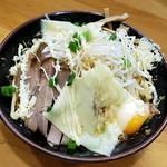 麺 まる井 - 料理写真:
