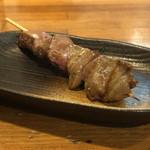 焼き鳥・逸品料理 猩々 - 白肝