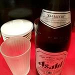 88036731 - 瓶ビール