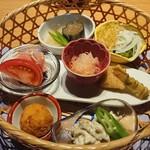Mino田 - 料理写真: