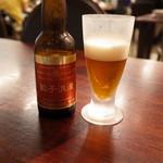来らっせ - 餃子浪漫ボトルビール