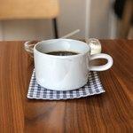 カフェ ニコリ - コーヒー