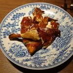 中国菜エスサワダ - ☆クリスピーチキン(●^o^●)☆