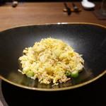 中国菜エスサワダ - ☆チャーハン(^O^)/☆