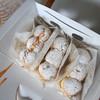 Maki - 料理写真:三つ子ちゃん シュークリーム