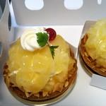 マーガレット菓子店 - 料理写真: