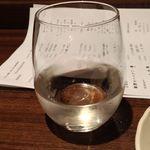 おでん 俺のだし - 日本酒