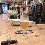 Bar a Boucherie 松原ミート -