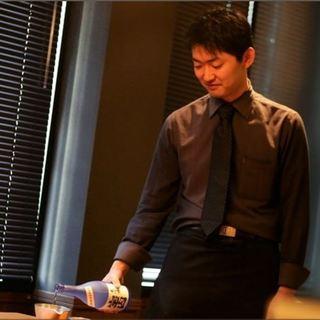 【日本酒のプロが提供】オーナーソムリエ山口直樹