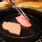 焼肉エクセレント -