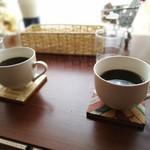 カフェ アマービレ -