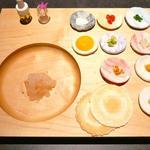 貝料理 epoque+ -