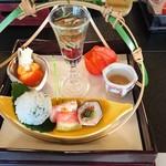 加太淡嶋温泉 大阪屋ひいなの湯 -