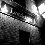 倫敦屋酒場 -
