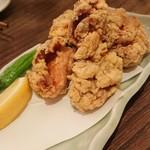 分福 - 鶏のから揚げ