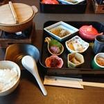 加太淡嶋温泉 大阪屋ひいなの湯 - 料理写真: