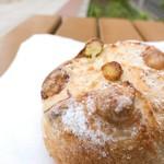 88052135 - 4種の豆パン