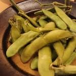 鬼平 - 枝豆