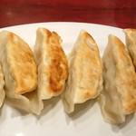 陳麻家 - 焼餃子