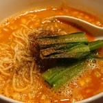 陳麻家 - タンタン麺