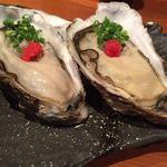 どうどう - 生牡蠣