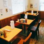 吉凛 - カフェ風の居心地の良いらぁ麺食堂です!