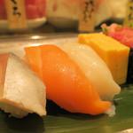 魚がし日本一 - ちょい呑みセット780円