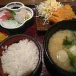 じゅとう屋 - 料理写真: