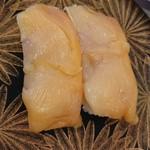源洋丸 - 赤貝