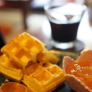 和カフェ ぐぅ - 料理写真: