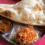 インド食堂マハトマ - 料理写真: