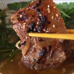 沖縄料理とパクチー うるま食堂 -
