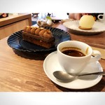 エン cafe&things -